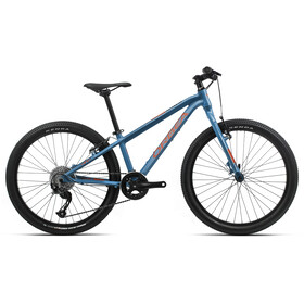 "ORBEA MX Team 24"" Kinder blue/red"